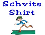 Schvits Shirt Runner