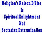 Spiritual Enlightment