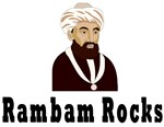The Rambam Rocks