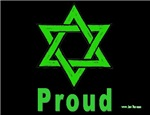 Proud Irish Jew