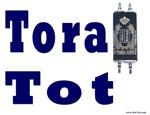 Jewish Torah Tot