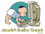 Jewish Baby Geek
