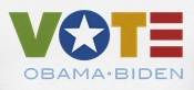 VOTE Obama Biden
