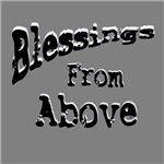 Blessings From Above