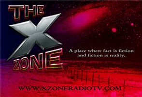 X ZONE - Red Night Star Field