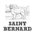 Saint Bernard Gifts