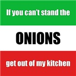 Onion Lover