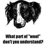 Rude Dog Cartoon