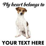 Custom Jack Russell Terrier