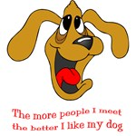 People vs. Dog