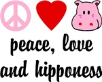 Peace, Love and Hipponess