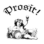 German Toast Wine