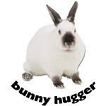 Bunny Hugger T-Shirts