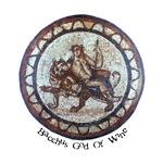 Bacchus God Of Wine