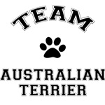 Team Australian Terrier