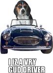 LOL Beagle Driver