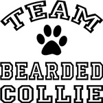 Team Bearded Collie