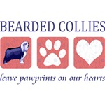 Bearded Collie Lover Gifts