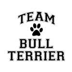 Team Bull Terrier T-Shirts