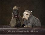 Sherlock Holmes Scottie Gifts