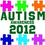 Autism Awareness 2012 autismawareness2012