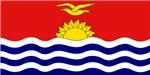Flag of Kiribati T-Shirts & Gifts