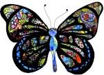 Wilder Butterfly