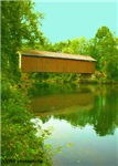 Rexleigh Covered Bridge
