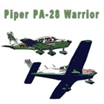 Piper Warrior