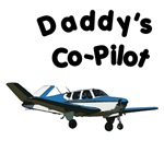 Dad's copilot