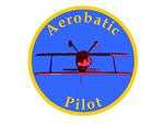 Aerobatic Pilot - Inverted