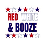 Red White & BOOZE!