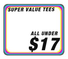 Super Value Tees :: All $12.99!