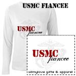 USMC Fiancee