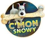 C'mon Snowy