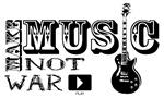 Make Music, Not War
