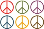 Six Signs of Peace