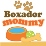 Boxador Mommy T-shirts and Gifts