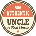 Authentic Uncle Vintage Gifts and T-Shirts