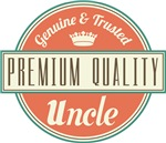 Premium Vintage Uncle Gifts and T-Shirts