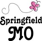 Springfield Missouri Tee Shirts and Hoodies