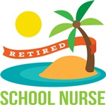 Retired School Nurse (Tropical)