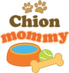Chion Mom T-shirts and Gifts