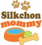 Silkchon Mom T-shirts and Gifts