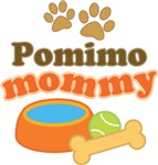 Pomimo Mom T-shirts and Gifts