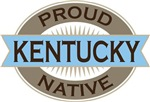 Proud Kentucky Native T-shirts