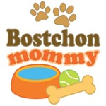 Bostchon Mom T-shirts and Gifts