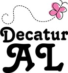 Decatur Alabama Tee Shirts and Hoodies