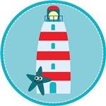 Lighthouse Nautical
