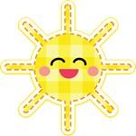 Baby Sun Sunshine T-shirts